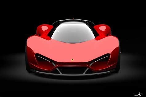 future ferrari supercar ferrari world design contest finalist samir sadikhov s