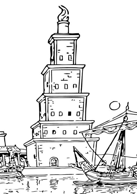 cityscape coloring pages coloring pages    print