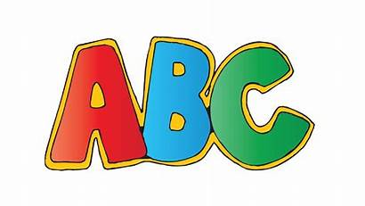 Abc Clipart Order Clipartmag Writing Doom
