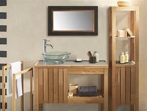 meuble lavabo rona affordable armoire pharmacie alisa With monsieur bricolage meuble salle de bain