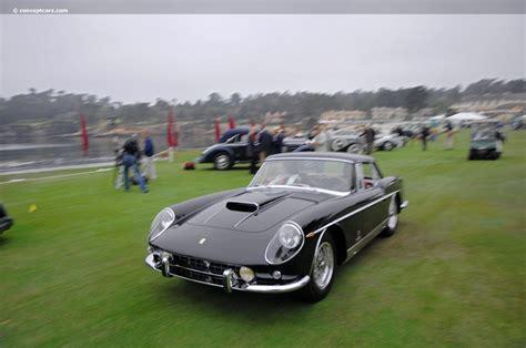 ferrari superamerica 1962 ferrari 400 superamerica conceptcarz com