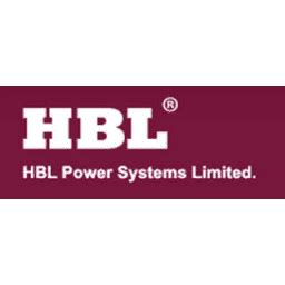 Hbl means house bill of lading issued by a freight forwarder on receipt of goods from shipper agreeing to deliver goods at destination. HBL Power Systems Ltd - Funding, Financials, Valuation ...