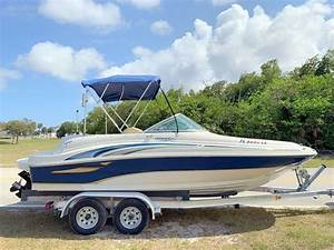 Sea Ray 190 Sundeck 2002 For Sale For  12 700