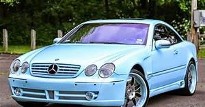 Mercedes Cl 600 : mercedes benz c215 cl 600 v12 lorinser benztuning ~ Medecine-chirurgie-esthetiques.com Avis de Voitures