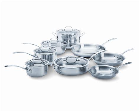 Best Stainless Steel Cookware Under $1000