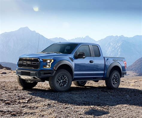 Ford 2018 Truck by 2018 Ford Raptor Release Date Chages