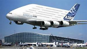 The Biggest AIRPLANE in The World EVER - Techno Blog