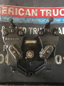 Detroit Series 60  Stock  34805
