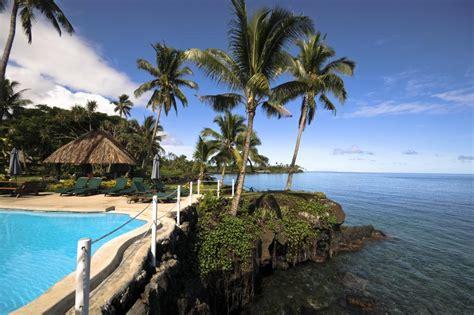 paradise taveuni fiji resort accommodation