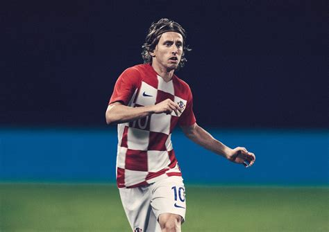 Croatia Shirt For The World Cup