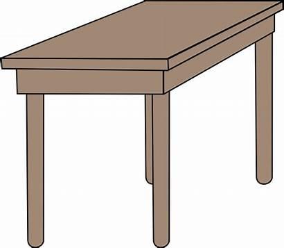 Cartoon Desk Clipart Clip Student Table Clipground