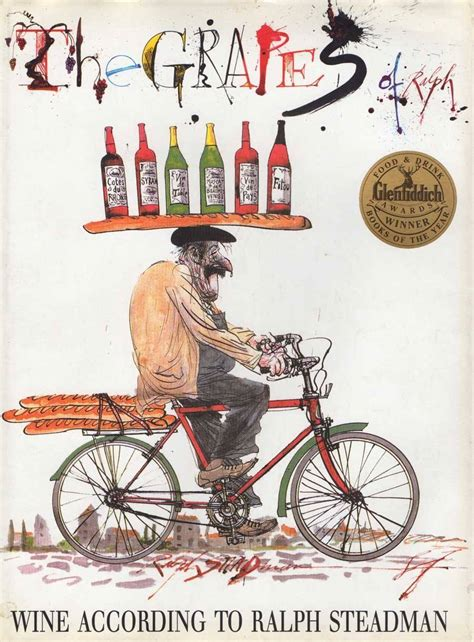 Going Gonzo The Magically Surreal Art Of Ralph Steadman