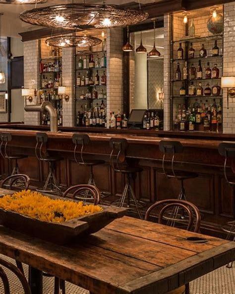 Bar Ideas by 50 Industrial Style Home Bar Ideas Bars