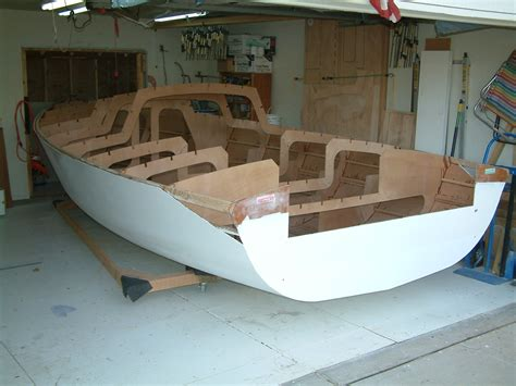 Boat Building Plywood by Houseboat Plans Plywood House Plans