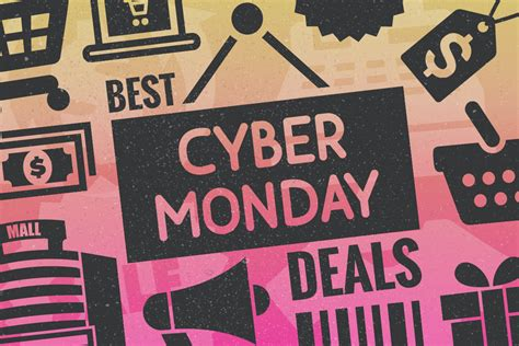 Best Deals Cyber Monday by Best Cyber Monday Deals 2018 Walmart And More