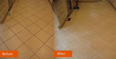 grout colour and seal gold coast tile cleaning