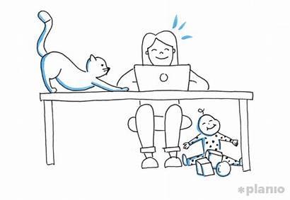 Working Plan Ways Productive