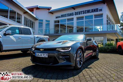 Mustangdeutschland  Die Erste Adresse Für Ford Mustang