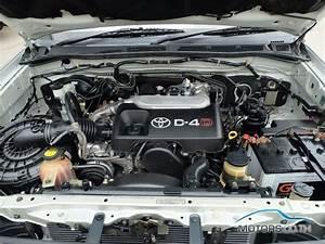 Toyota Hilux Vigo  2006