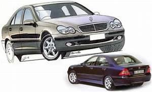 Mercedes C220 Cdi 2002 : c220 cdi blog title ~ Medecine-chirurgie-esthetiques.com Avis de Voitures