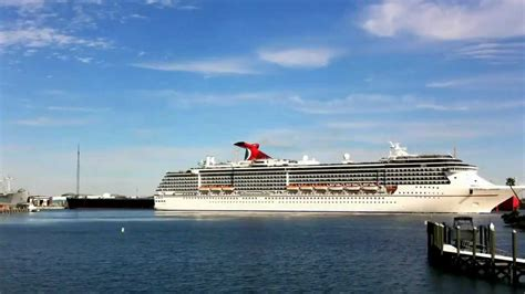 Cruise ships tampa