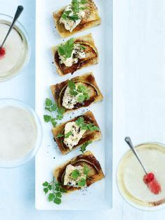 1000 images about canapes starters on pinterest canapes