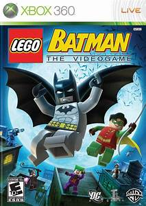 LEGO Batman: The Videogame - Xbox 360 - IGN