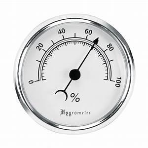 Lockdown U2122 Hygrometer