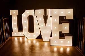 light up letter for hire marquee lights letter lights With light up decorative letters
