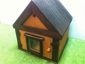 Best 20 heated outdoor cat house ideas on pinterest for Insulated outdoor dog house