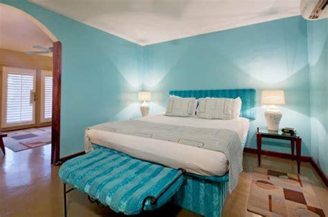 chambre blanche et bleu 1001 designs stupéfiants pour une chambre turquoise