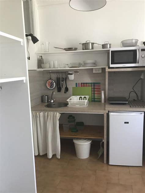 meuble cuisine studio studio meublé s13 cuisine