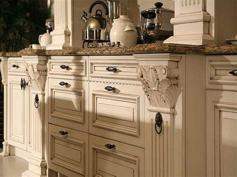 Best 15 Off White Distressed Kitchen Cabinets And Pictures