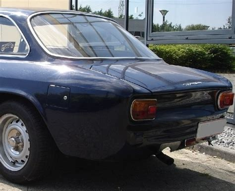 1975 Alfa Romeo Giulia  User Reviews Cargurus