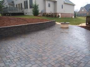 Paver Patio Rockland County Ny Landscaping Design Brick Patio Designs For Your Garden