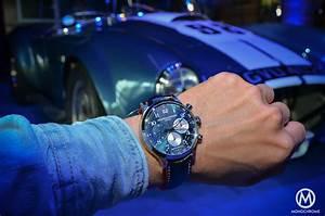 Mercier Automobiles : baume mercier capeland shelby cobra hands on review specs price monochrome watches ~ Gottalentnigeria.com Avis de Voitures