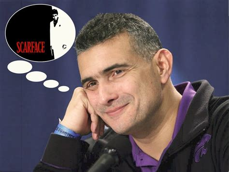 Frank Martin Takes A Survey