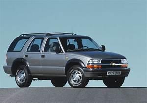 Manual Blazer 1997 Chevrolet Pdf Reparaci U00f3n Taller