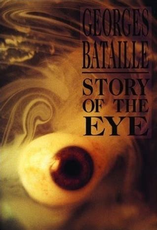 story   eye  georges bataille