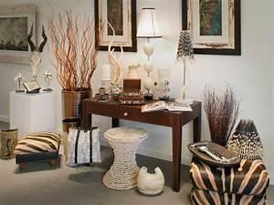 Safari Home Decor Ideas