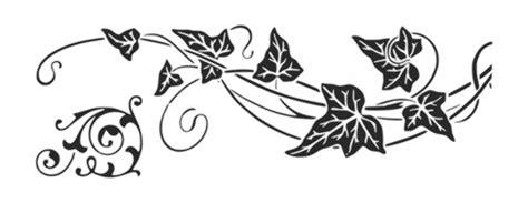 vine black  white