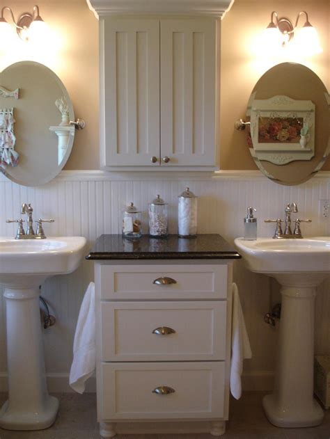Bathroom Vanities Without Tops Ikea by Shabby Chic Photos Hgtv
