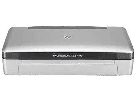 The full solution software includes everything you need to install and use your hp printer. HP Officejet 100 L411a Driver Download - Drivers Printer
