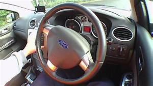 Ford Focus Zetec 100 1 6 2010 Road Test Drive