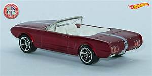63' Ford Mustang II concept (989) Hotwheels L1230788 | Flickr