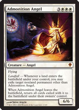 the second landfall magic the gathering