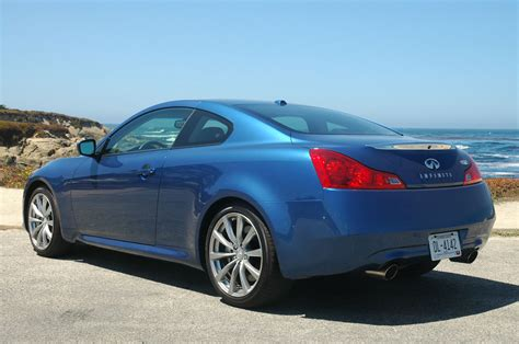 infiniti  coupe related infomationspecifications