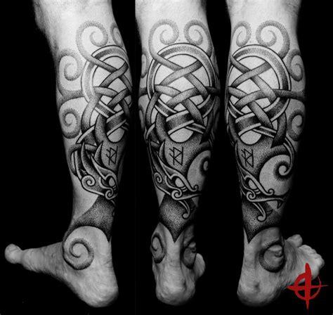 Yggdrasil Tattoo Pictures Tattooart Hd