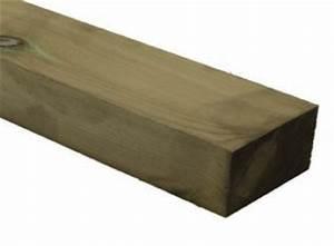 Planche Bois Autoclave : planche brute autoclave les bois autoclave les bois d ~ Premium-room.com Idées de Décoration