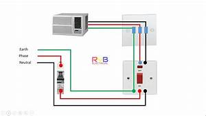 220 Ac Schematic Wiring Diagram